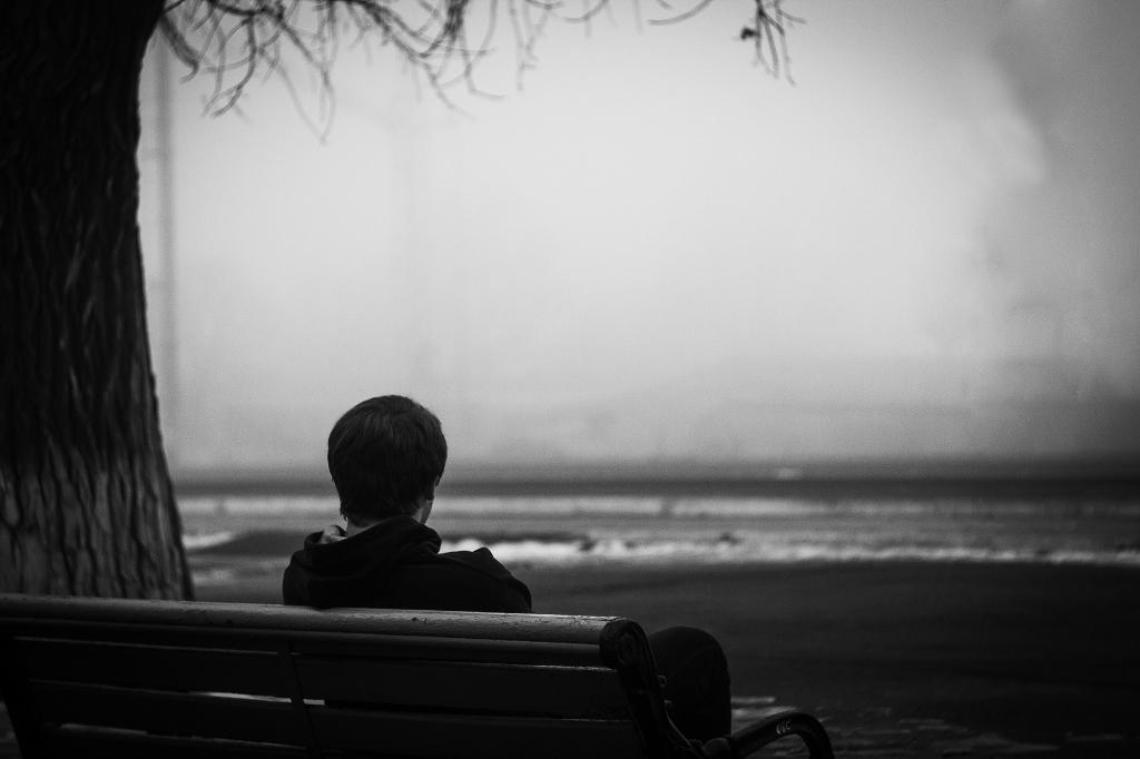 Как прекратить мучения, когда мне бесконечно больно и я всегда один(а)