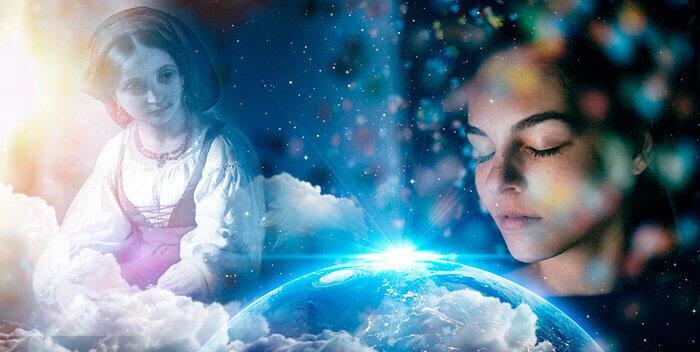 Практика. Медитация. Погружение в прошлые воплощения. Как вспомнить прошлые жизни.