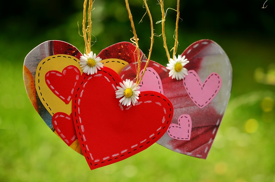 Как прийти гармонии в паре: 4 простых шага