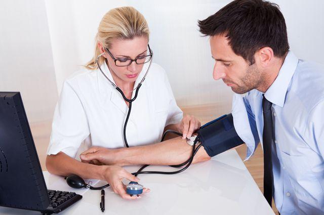 Психосоматика: как возникают инсульт и гастрит