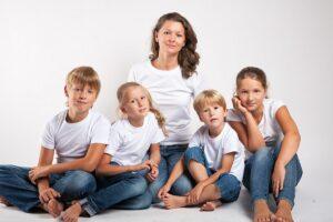 Как порядок рождения в семье может повлиять на ваш успех в жизни