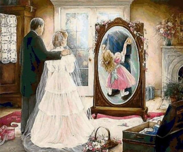 Сущностные различия между фигурой отца и фигурой мужа