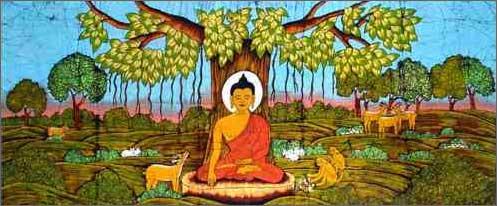 Медитация «Храм мудреца»