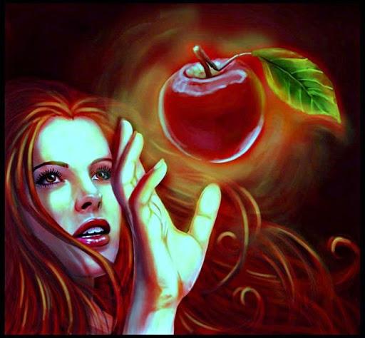 Что означает тяга к определенной пище? Метафизика и питание
