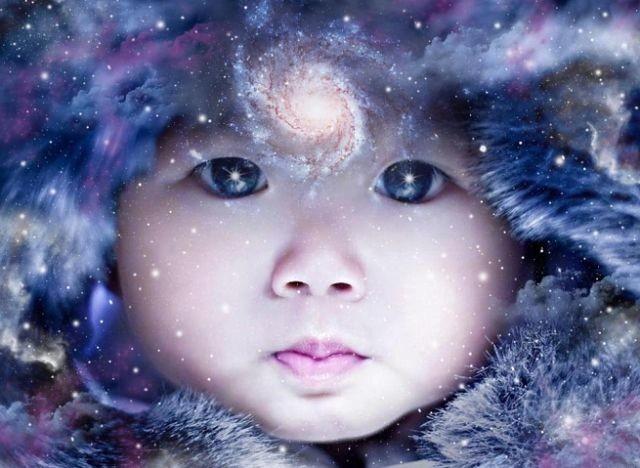 Дети кристаллы — кто они?