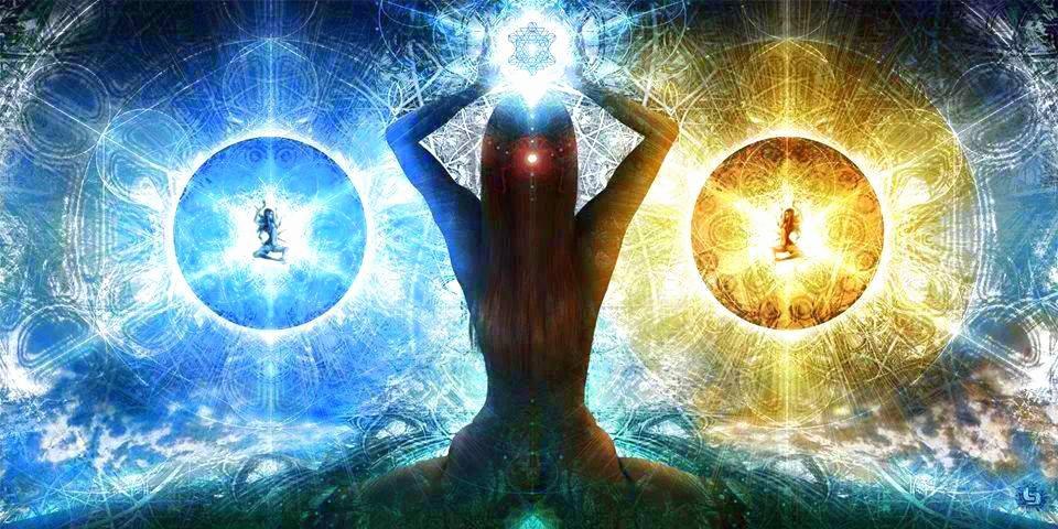 5 научных фактов о медитации.